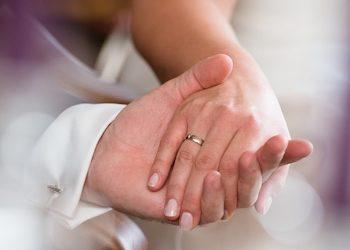 Bruiloft in Marokko